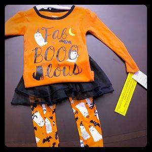 Carter's Pajamas - Pajama set